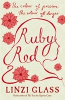Ruby Red - Linzi Glass (Paperback) - Cover