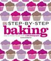 Step-By-Step Baking - Dk (Hardcover)