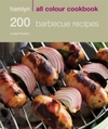 200 Barbecue Recipes - Louise Pickford (Paperback)