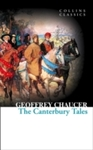 The Canterbury Tales - Geoffrey Chaucer (Paperback)