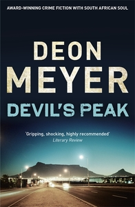 Devil's Peak - Deon Meyer (Paperback)