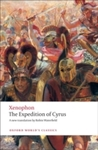 Expedition of Cyrus - Xenophon (Paperback)