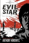 Power of Five: Evil Star - the Graphic Novel - Anthony Horowitz (Paperback)