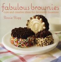 Fabulous Brownies - Annie Rigg (Hardcover) - Cover