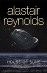 House of Suns - Alastair Reynolds (Paperback)