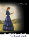 North And South - Elizabeth Gaskell (Paperback) - Cover