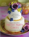 Pretty Party Cakes - Peggy Porschen (Paperback)