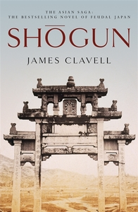 Shogun - James Clavell (Paperback) - Cover