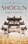 Shogun - James Clavell (Paperback)