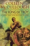Song of Troy - Colleen Mccullough (Paperback)