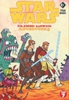 Star Wars - Clone Wars Adventures - Fillbach Brothers (Paperback)