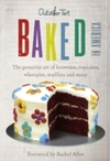 Baked In America - David Lesniak (Hardcover)