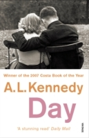 Day - A. L. Kennedy (Paperback) - Cover