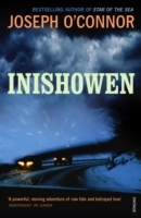 Inishowen - Joseph O'Connor (Paperback) - Cover