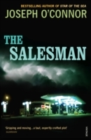 Salesman - Joseph O'Connor (Paperback) - Cover
