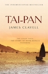 Tai-Pan - James Clavell (Paperback)