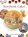 Storybook Cakes - Lindy Smith (Paperback)