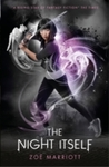 Name of the Blade, Book One: the Night Itself - Zoe Marriott (Paperback)