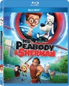 Mr Peabody & Sherman (Blu-ray)