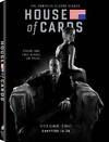 House of Cards - Season 2 (DVD)