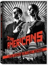 The Americans - Season 1 (DVD)
