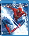 The Amazing Spider-Man 2 (Blu-ray)
