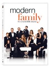 Modern Family - Season 5  (DVD) Cover