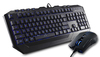 Cooler Master Storm Devastator Gaming Combo Blue LED