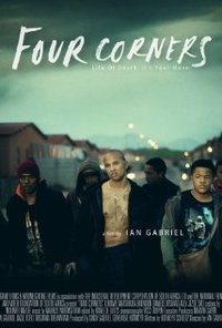 Four Corners (DVD) - Cover