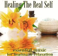 1 CD Slipcase Healing the Real - Healing The Real Self (CD) - Cover