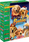 Buddies Box Set - Santa, Space, Treasure, Snow, Spooky, Super Buddies (DVD)