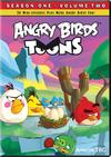 Angry Birds Toons Season 1 Vol 2 (DVD) Cover