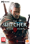 The Witcher 3: Wild Hunt (PC) Cover