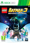 LEGO Batman 3: Beyond Gotham (Xbox 360) Cover