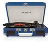 Crosley Cruiser Portable Turntable - Blue