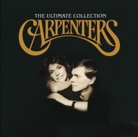 Carpenters - Ultimate Collection (CD) - Cover