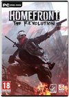 Homefront: The Revolution - First Edition (PC)