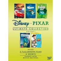 Ultimate Pixar Collection - Volume 1 Box Set (DVD)