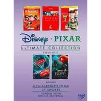 Ultimate Pixar Collection - Volume 2 Box Set (DVD)