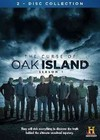 Curse of Oak Island (Region 1 DVD)