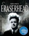 Criterion Collection: Eraserhead (Region A Blu-ray)