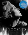 Criterion Collection: the Innocents (Region A Blu-ray)