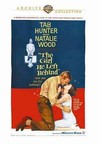 Girl He Left Behind (Region 1 DVD)