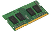Kingston Technology ValueRAM Notebook Memory - 4GB 1333MHz DDR3 Non-ECC CL9 SODIMM