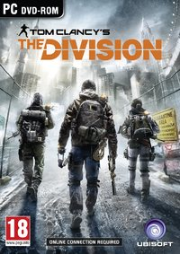 Tom Clancy's The Division (PC) - Cover