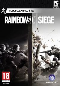 Tom Clancy's Rainbow Six: Siege (PC Download) - Cover