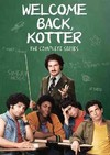 Welcome Back Kotter: the Complete Series (Region 1 DVD)