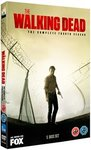 Walking Dead: The Complete Fourth Season (DVD)