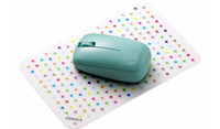 Choiix / Cooler Master Cruiser Wireless Mouse - Blue - Cover