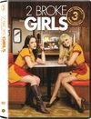 2 Broke Girls - Season 3 (DVD)